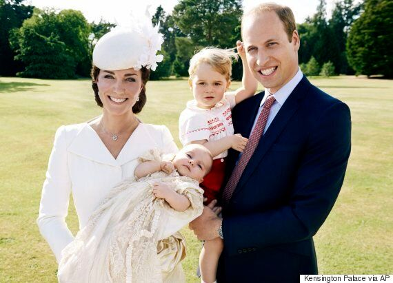 Justin Trudeau invite le prince William et Kate Middleton au