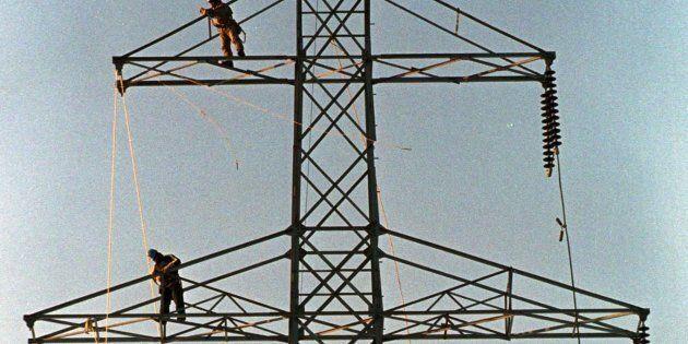 345 fois plus de pannes de courant dans la communauté Atikamekw de Manawan qu'ailleurs au