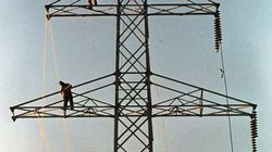 345 fois plus de pannes de courant dans la communauté Atikamekw de