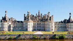 Envie de visiter les châteaux de la Loire? Google vous le