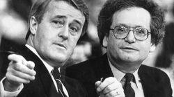 Mort de Stanley Hartt, chef de cabinet de l'ex-premier ministre Brian