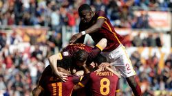 L'AS Roma rendra visite à l'Impact de