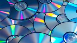 Non, le CD n'est pas mort en 2017 et il vivra encore en