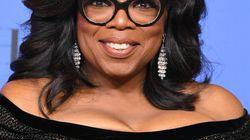 Oprah Winfrey pense « ne pas avoir l'ADN » pour devenir