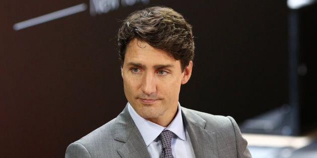 Trudeau dit ne pas avoir parlé de Jérusalem avec le premier ministre