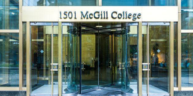 Un professeur de l'université McGill soupçonné d'espionnage pour la
