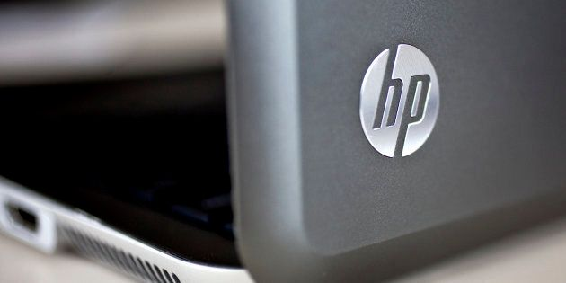 Rappel par HP Canada de piles au lithium-ion qui peuvent