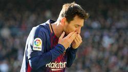 Messi libéré de son contrat au FC Barcelone si la Catalogne devient