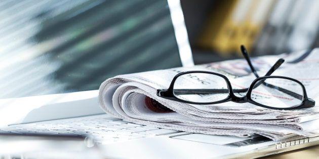 Ottawa se prépare à aider la presse écrite dans le prochain