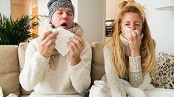 Le point sur la grippe