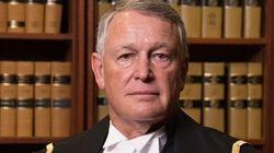 Agressions sexuelles: un juge s'excusera pour des propos