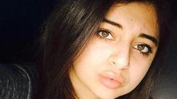 Montréal: Une adolescente de 15 ans manque à