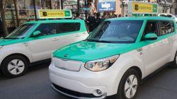 Téo Taxi sauvé par ses partenaires