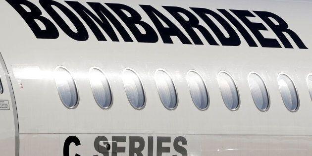 Victoire de Bombardier contre Boeing auprès de la