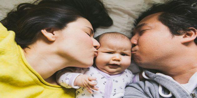 La plupart des parents ont des difficultés à trouver le point d'équilibre entre leur vie familiale et professionnelle.