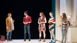BLOGUE « Hurlevents » ou les hurlements de l'amour romantique au théâtre