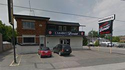 Longueuil: une fusillade dans un bar de danseuses fait deux
