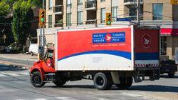 Postes Canada espère une entente «abordable et