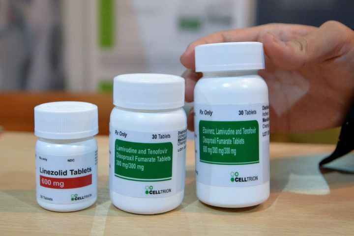 Antiretroviral drugs like these are our best chance of stopping the spread of HIV, researchers concluded Thursday.
