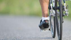 Pourquoi je me suis inscrit au Cyclo-défi contre le