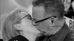 Meryl Streep et Tom Hanks s'embrassent en rejouant des classiques du cinéma