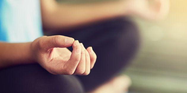 Voici comment méditer et se détendre malgré la