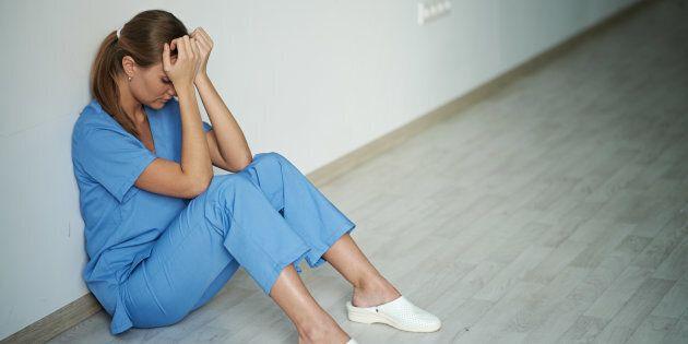 Le personnel infirmier continue à être vu comme une « dépense » du système de santé, plutôt que comme sa ressource la plus essentielle.