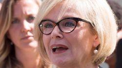 Julie Boulet pourra représenter sa circonscription aux prochaines