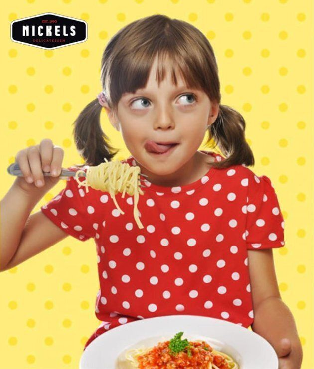14 restaurants où les enfants mangent