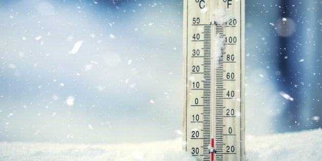 Alerte de froid extrême pour la Côte-Nord et le