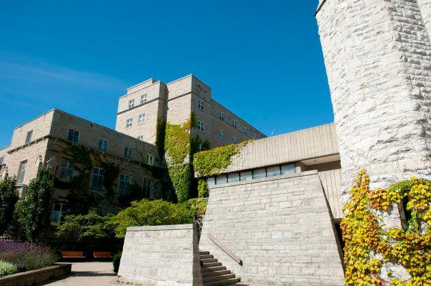 Queen's University in Kingston,