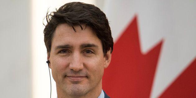 Après avoir sauté Davos en 2017, Justin Trudeau s'y rendra cette