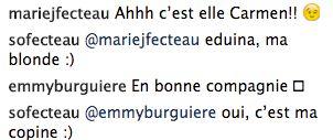 Simon Olivier Fecteau n'est plus un coeur à