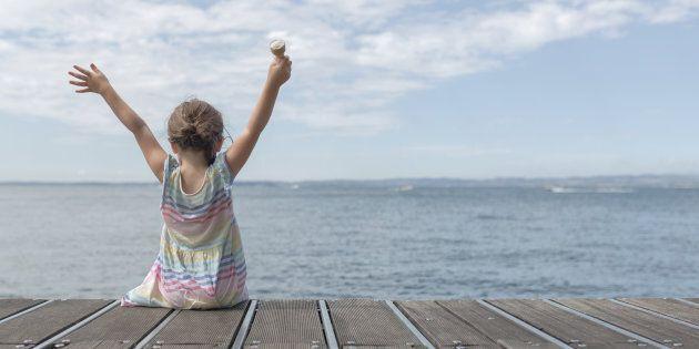 Des enfants sur le point de mourir révèlent ce qui est vraiment important dans la