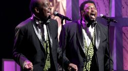 Décès de Dennis Edwards, chanteur de The Temptations pendant 20