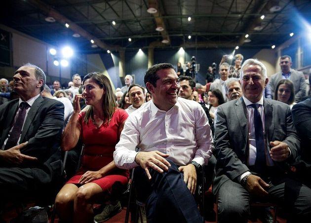 Τσίπρας: Η πραγματικότητα θα κρίνει τις εκλογές, όχι η προπαγάνδα και η