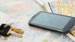 10 applications pour le roadtrip