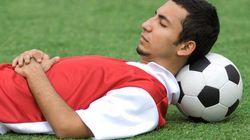 Performance, sommeil et récupération: une fragile