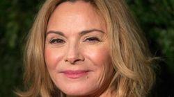 L'actrice Kim Cattrall recherche son frère disparu depuis mardi