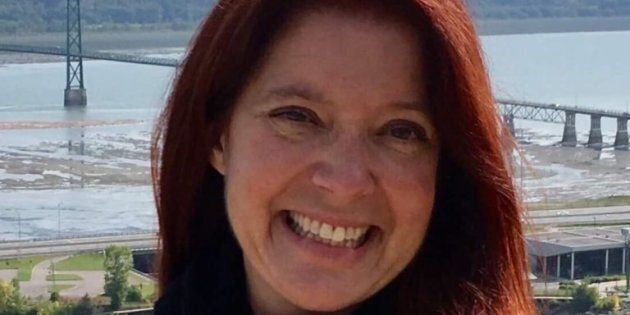 Nathalie Leclerc sera la candidate du PQ dans