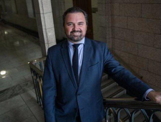 Claude-Éric Gagné a démissionné la semaine dernière comme directeur adjoint des opérations du bureau...
