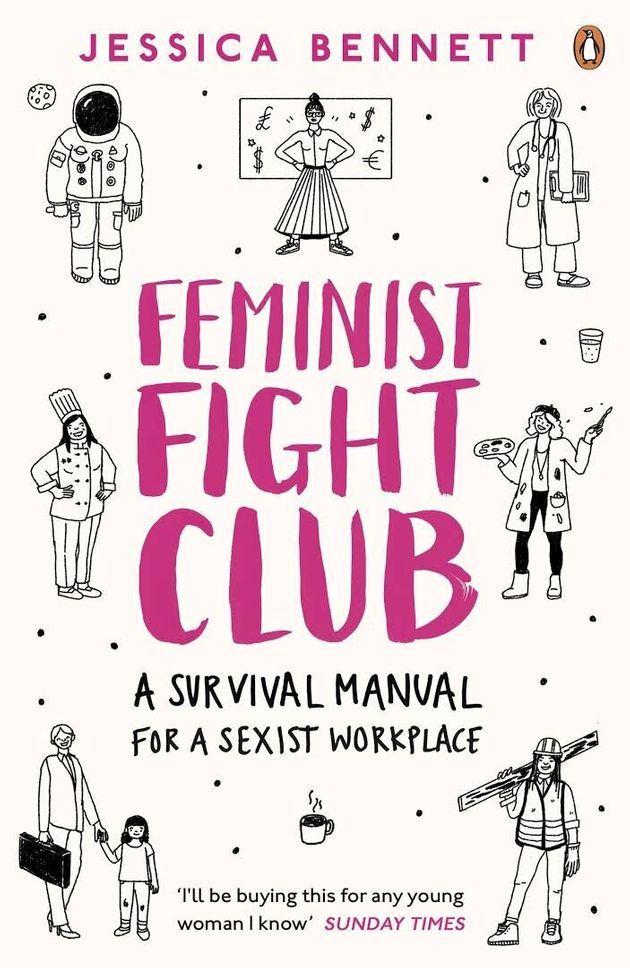 Vous devez lire ces 3 livres féministes