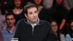 Jérôme Ferrer s'ouvre sur ses déboires avec Juste pour