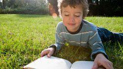 Les petits Montréalais seront invités à lire à l'extérieur durant