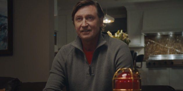 Voici la publicité de Budweiser qui sera diffusée au Canada pendant le Super