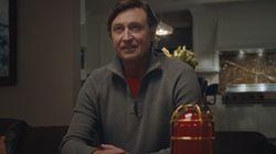 Voici la publicité de Budweiser pour le Super Bowl (au