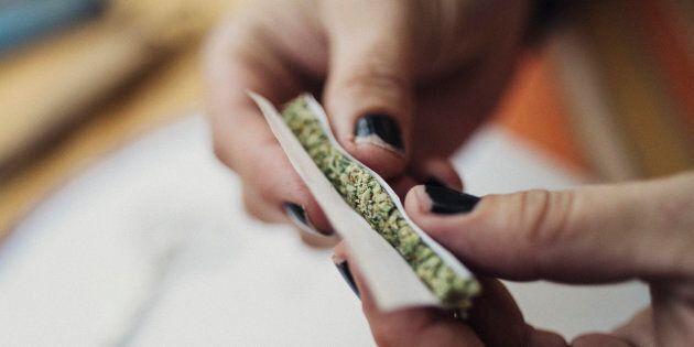 Publicité du cannabis, entre responsabilité et