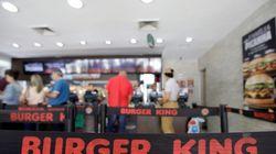 Un Burger King hébergeait illégalement ses employés