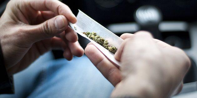 Le cannabis ne sera pas vendu dans les mêmes lieux que