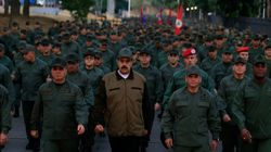 'Não tem o que conversar com Maduro', diz